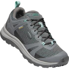 Keen Terradora II WP Zapatillas Mujer, gris